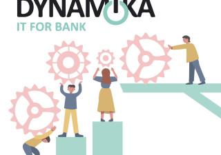 Банк «Левобережный» внедрил решение «Dynamika – Кредитный конвейер»